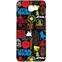 Star Wars Mashup - Sublime Case for Samsung J5 Prime