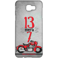 13 Mera 7 - Sublime Case for Samsung J5 Prime