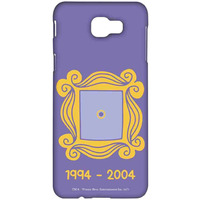 The Purple Door - Sublime Case for Samsung J5 Prime