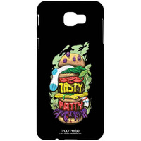 Tasty Patty Black - Sublime Case for Samsung J5 Prime