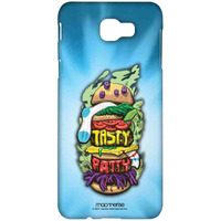 Tasty Patty Gradient - Sublime Case for Samsung J5 Prime