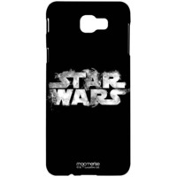 Burn Star Wars - Sublime Case for Samsung J5 Prime