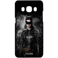 Rise of Catwoman - Sublime Case for Samsung J5 (2016)