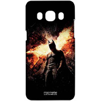 The Dark Knight Rises - Sublime Case for Samsung J5 (2016)