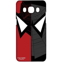 Face Focus Spiderman - Sublime Case for Samsung J5 (2016)