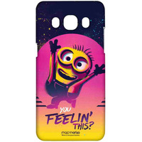 You Feeling This - Sublime Case for Samsung J5 (2016)