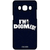 I M Doomed - Sublime Case for Samsung J5 (2016)