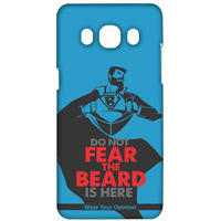 Super Beard - Sublime Case for Samsung J5 (2016)