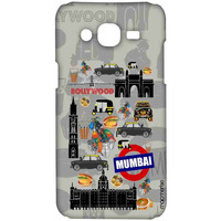 City of Mumbai - Sublime Case for Samsung J5