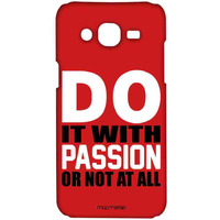 Passion Or No - Sublime Case for Samsung J5
