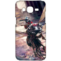 Antman Crusade - Sublime Case for Samsung J5