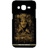 Bhagat Singh Series - Sublime Case for Samsung J5