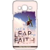 Faith - Sublime Case for Samsung J5