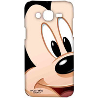 Zoom Up Mickey - Sublime Case for Samsung J5