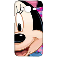 Zoom Up Minnie - Sublime Case for Samsung J5