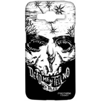 Dead men Philosophy - Sublime Case for Samsung J2 Prime