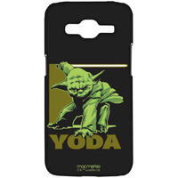 Iconic Yoda - Sublime Case for Samsung J2 Prime