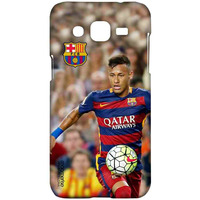 Strike Neymar - Sublime Case for Samsung J2