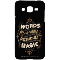 Words and Magic  - Sublime Case for Samsung J2