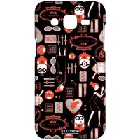 Lucys Weapons - Sublime Case for Samsung J2