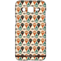 Payal Singhal Bulb print - Sublime Case for Samsung J2