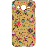 Payal Singhal Chidiya Mustard - Sublime Case for Samsung J2