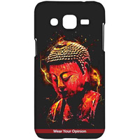 Peace Buddha - Sublime Case for Samsung J2