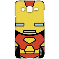 Kawaii Art Ironman - Sublime Case for Samsung J2