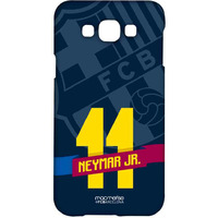 Classic Neymar - Sublime Case for Samsung Grand Max