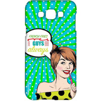 Miss Vivacious - Sublime Case for Samsung Grand Max