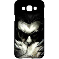 The Dark Claws - Sublime Case for Samsung Grand Max