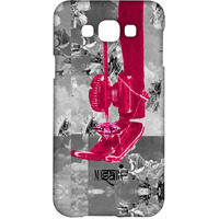 Masaba Pink Machine - Sublime Case for Samsung Grand Max