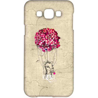 Masaba Pink Parachute - Sublime Case for Samsung Grand Max