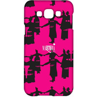 Masaba Pink Varley - Sublime Case for Samsung Grand Max