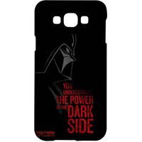 The Dark Side - Sublime Case for Samsung Grand Max
