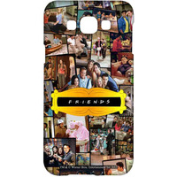 Friends Collage - Sublime Case for Samsung Grand Max