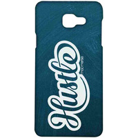 Hustle Blue - Sublime Case for Samsung C9 Pro
