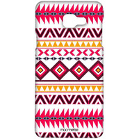 Sunrise Aztec - Sublime Case for Samsung C9 Pro