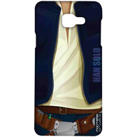 Attire Han - Sublime Case for Samsung C9 Pro