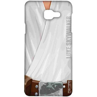 Attire Luke - Sublime Case for Samsung C9 Pro