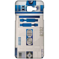Attire R2D2 - Sublime Case for Samsung C9 Pro