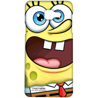 Sponge Face Surprise - Sublime Case for Samsung C9 Pro