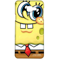 Sponge Face Teeth Out - Sublime Case for Samsung C9 Pro