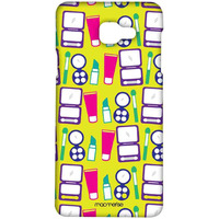 Dressing up - Sublime Case for Samsung C7 Pro