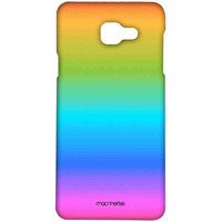 Ensemble of Colours - Sublime Case for Samsung C7 Pro