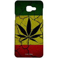 Rastafari - Sublime Case for Samsung C7 Pro