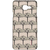 Payal Singhal Crow Tree - Sublime Case for Samsung C7 Pro