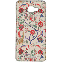 Payal Singhal Giraffe Print - Sublime Case for Samsung C7 Pro