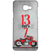 13 Mera 7 - Sublime Case for Samsung C7 Pro
