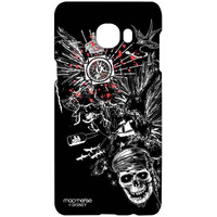 Pirates Mess - Sublime Case for Samsung C7
